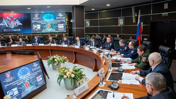 Диверсификацию ОПК обсудят на форуме «Армия-2020»