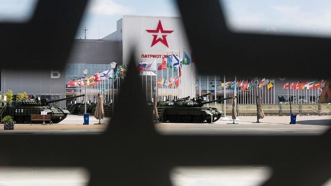 Более 130 иностранных делегаций приглашены на форум «Армия», несмотря на коронавирус
