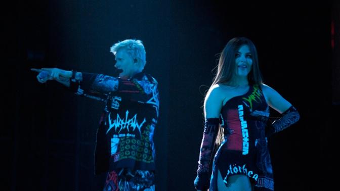 Группа Little Big рассказала, с какой песней поедет на Евровидение