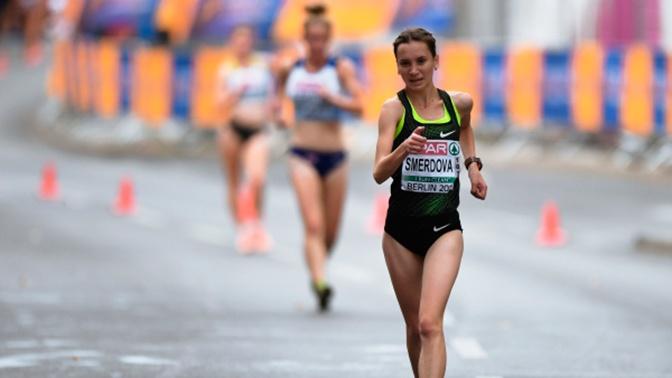 World Athletics возобновила процесс выдачи нейтрального статуса легкоатлетам из России