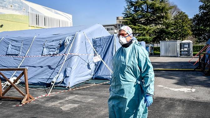 Власти Китая заявили, что вспышка эпидемии коронавируса в стране прошла