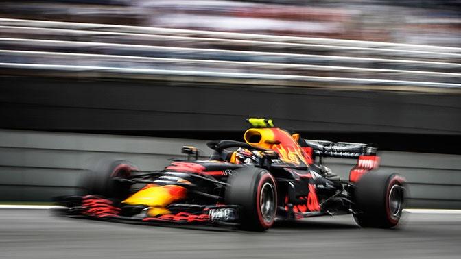 В Австралии отменили гонки «Формулы-1» из-за коронавируса