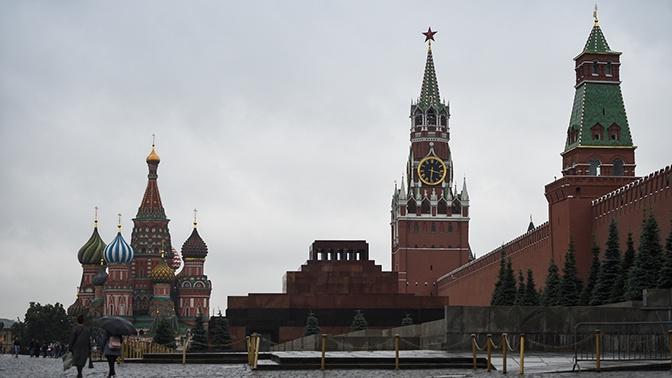 В Кремле ответили Кудрину на слова о возможном росте бедности