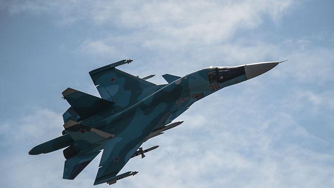 За неделю разведку у границ РФ вели 28 иностранных самолетов