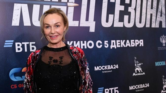Приключения Мэри Поппинс: актрису Андрейченко задержали в Мексике