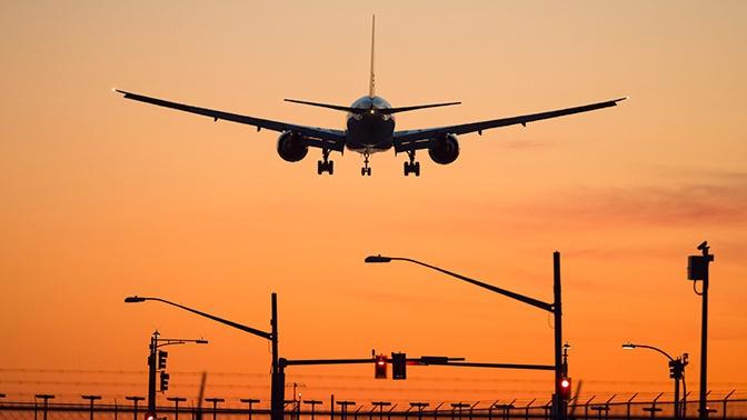 Россия ограничит авиасообщение со всеми странами Евросоюза