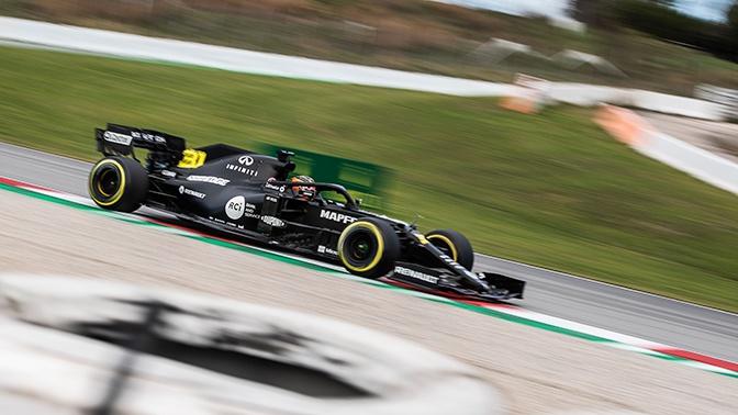 Этапы «Формулы-1» Гран-при Вьетнама и Бахрейна отложены из-за коронавируса