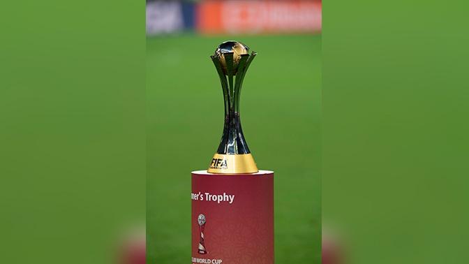 FIFA перенесла отборочные матчи на ЧМ-2022 в Южной Америке