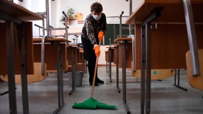 В России школьникам могут продлить каникулы из-за коронавируса