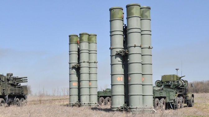 Дополнительная поставка С-400 Турции предполагает ее участие в производстве