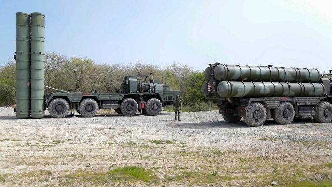 Россия поставит Индии С-400 до конца 2024 года