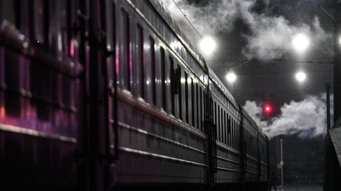 РЖД отменили поезда в Узбекистан и Азербайджан