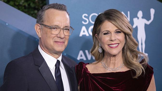 Том Хэнкс с супругой вылечились от коронавируса