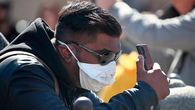На расстоянии 50 м: российские ученые научились измерять температуру тела издалека