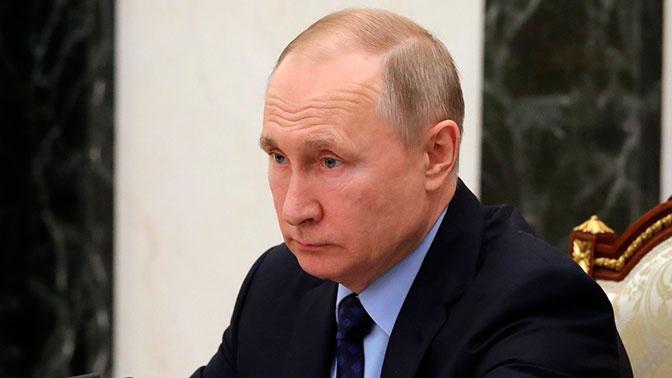 Путин рассказал о своем статусе после 2024 года