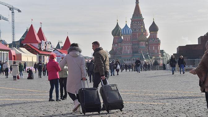 NYT: западные санкции укрепили российскую экономику и подготовили ее к кризису