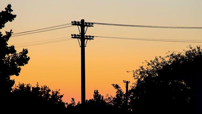 Циклон нарушил электроснабжение 15 населенных пунктов на Сахалине