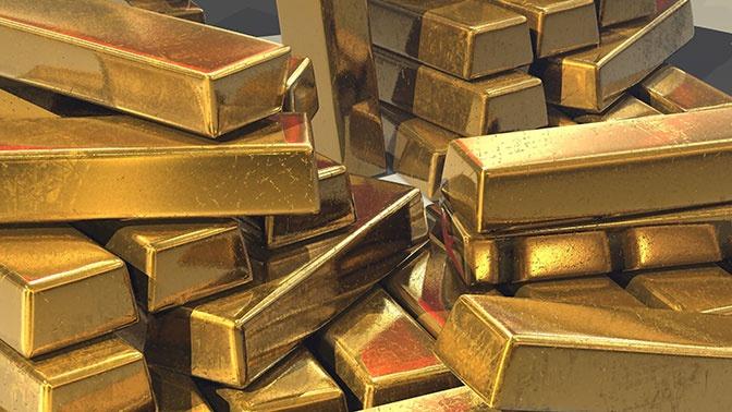 Слитки для английской королевы: как русское золото попало в Великобританию