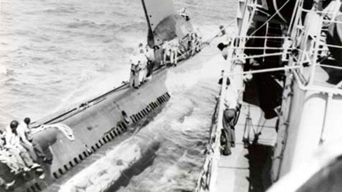На глубине 300 метров: у берегов острова Оаху обнаружена затонувшая подлодка ВМС США