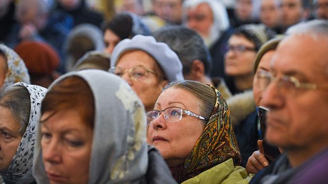 В РПЦ утвердили особые молитвы для борьбы с COVID-19