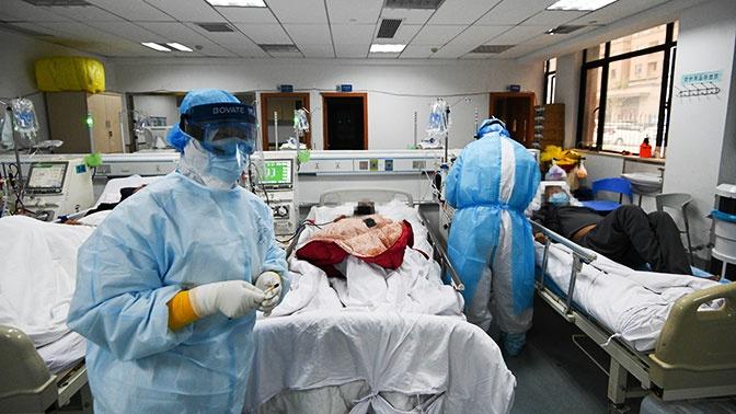 «Придушить» коронавирус: как Китай справляется с пандемией без вакцины