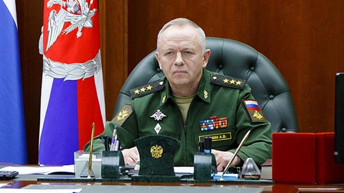 «Россия настроена на серьезный диалог»: Фомин рассказал о развитии отношений РФ и НАТО