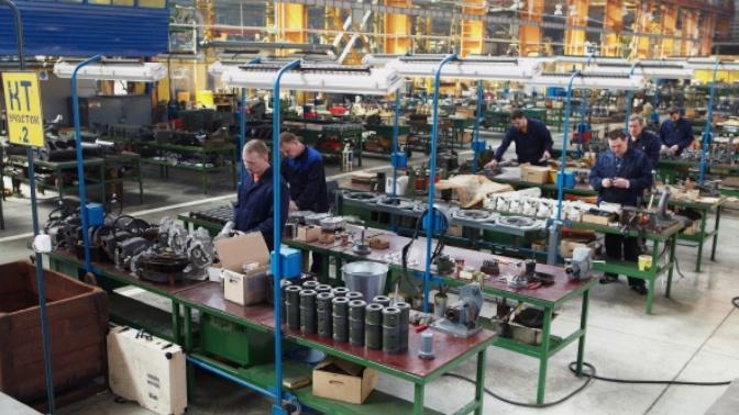 «Курганмашзавод» увеличил прибыль почти в 500 раз