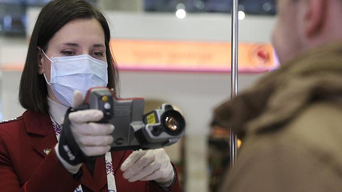 Антонов призвал главу HRW не дезинформировать о коронавирусе в РФ