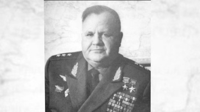 Николай Гулаев