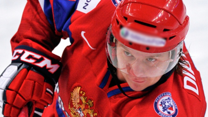 Международная хоккейная федерация дисквалифицировала Кирилла Дьякова на 15 месяцев