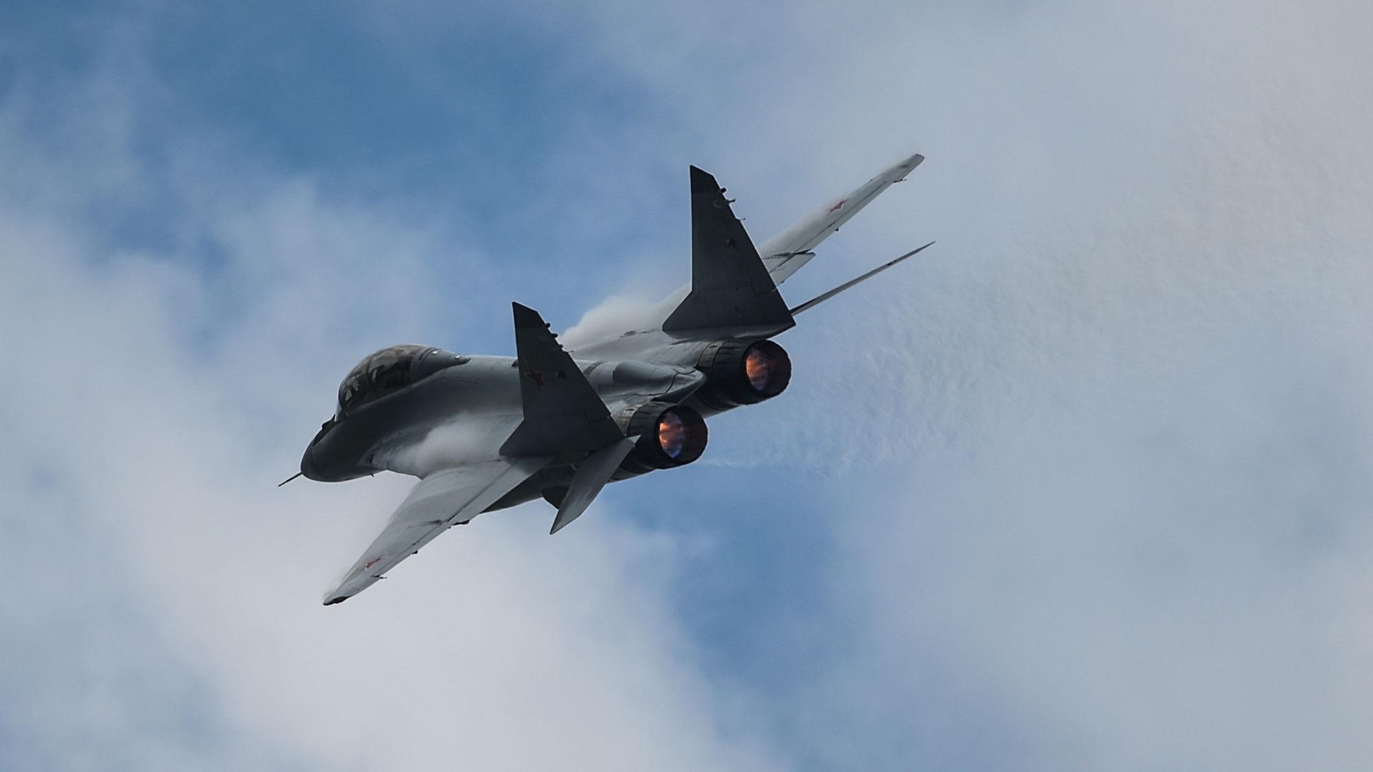 «Выжать все»: западные СМИ оценили эффективность российских МиГ-35
