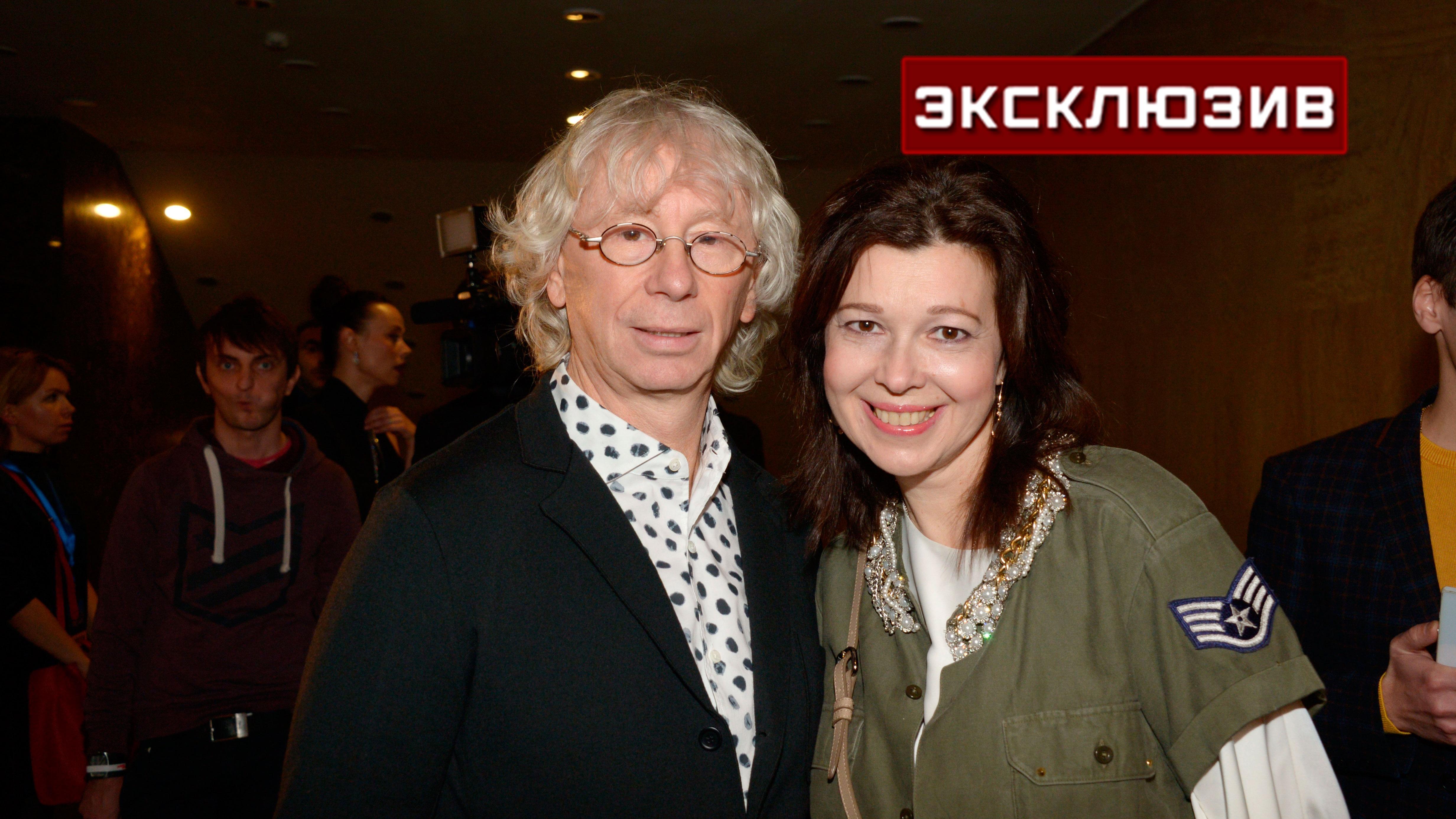 Жена Укупника рассказала, как чувствует себя певец после контакта с Лещенко
