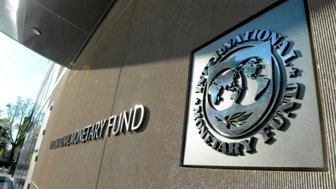 В МВФ заявили о прогрессе в переговорах с Украиной