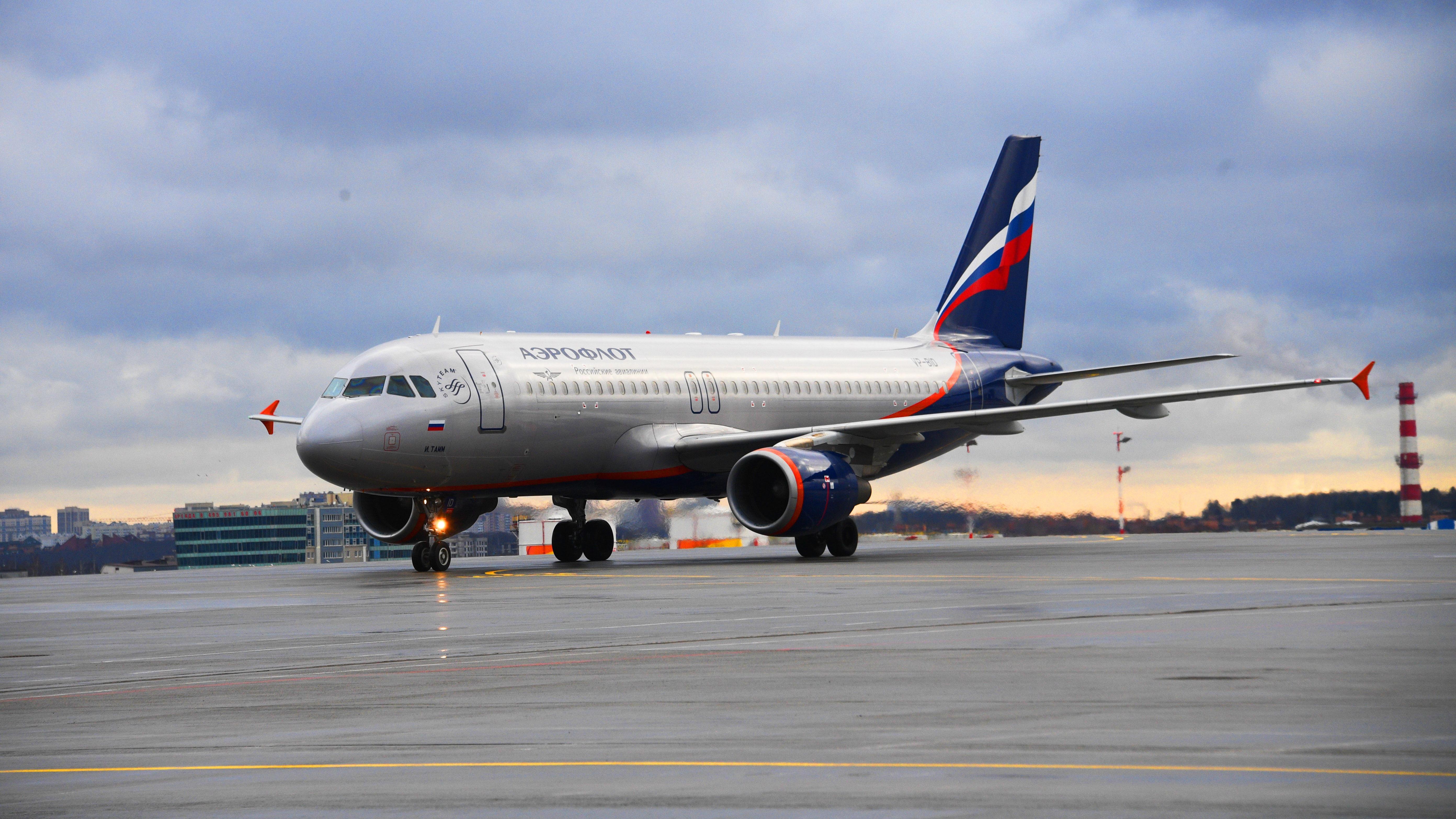 В Росавиации рассказали о планах по эвакуации российских туристов