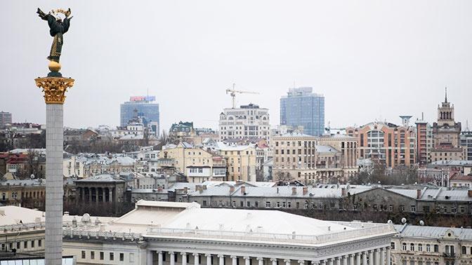 Киев договорился с МВФ об увеличении помощи
