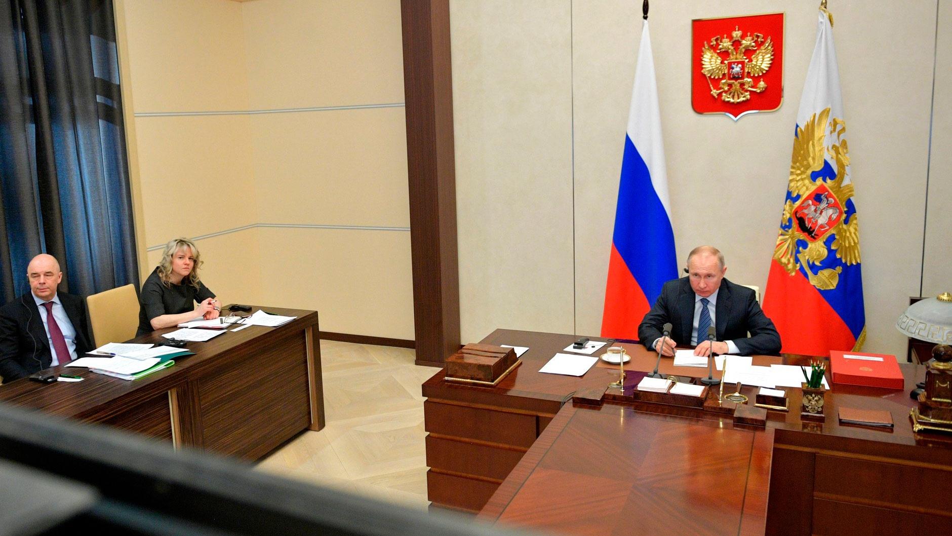 Песков сообщил, что саммиты G20 могут продолжиться в формате видеосвязи