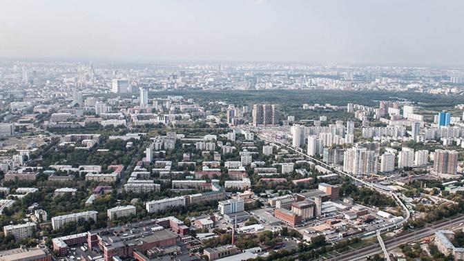 Власти Москвы выплатят компенсации безработным за введение всеобщей изоляции