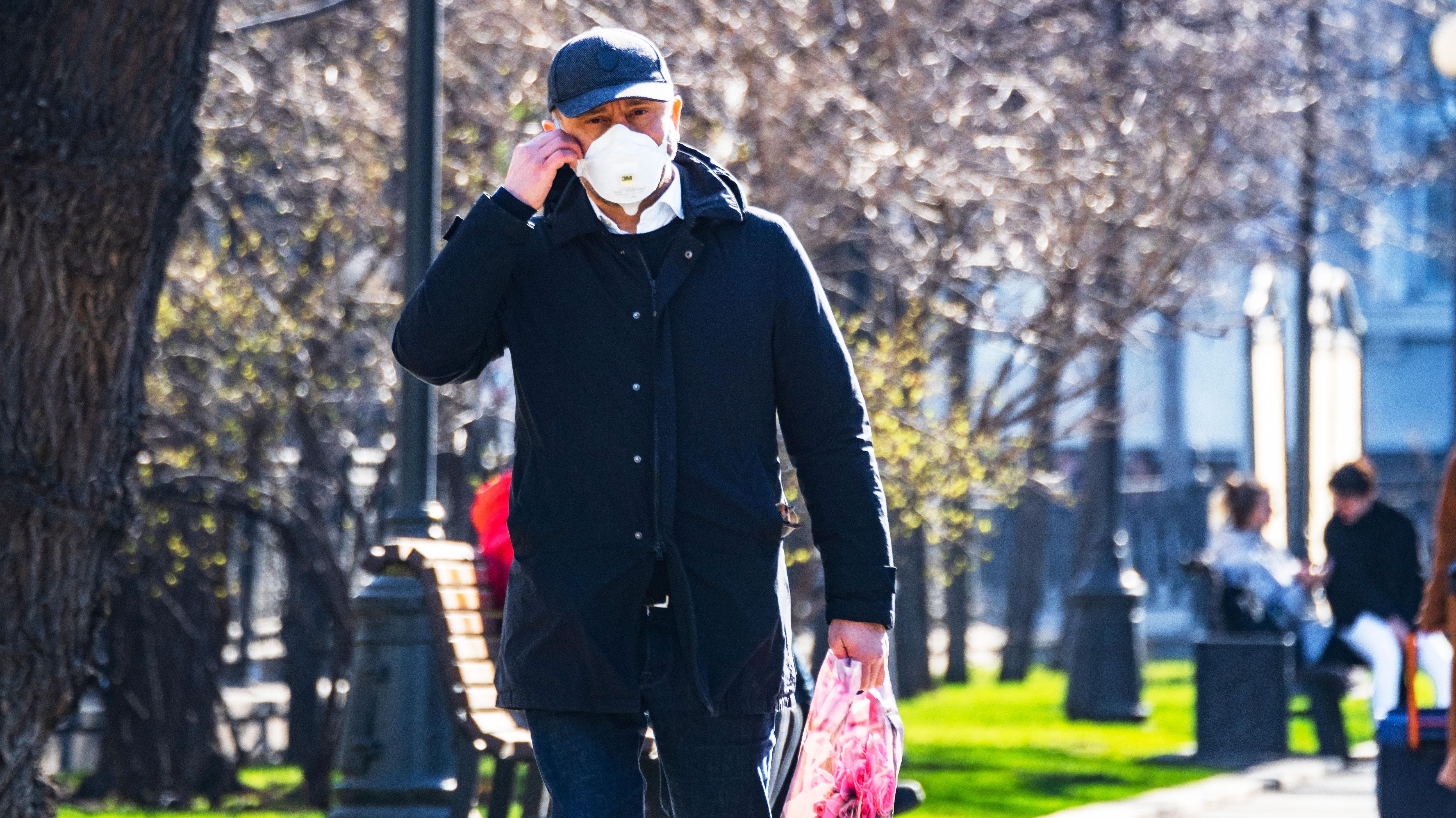 Вирусолог рассказал, когда в России наступит пик эпидемии коронавируса