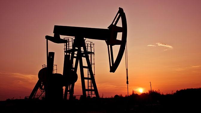 Цены на нефть марки Brent опустились до $26,6