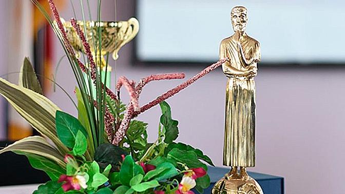Минобороны РФ удостоено главного приза Международного салона «Архимед»