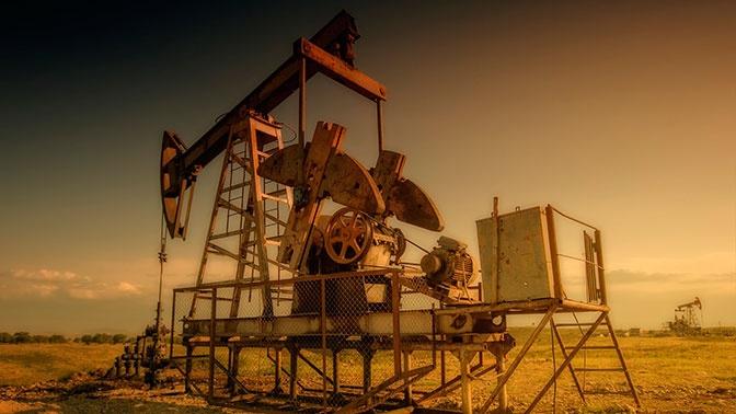 В РФ учредили компанию «Росзарубежнефть»