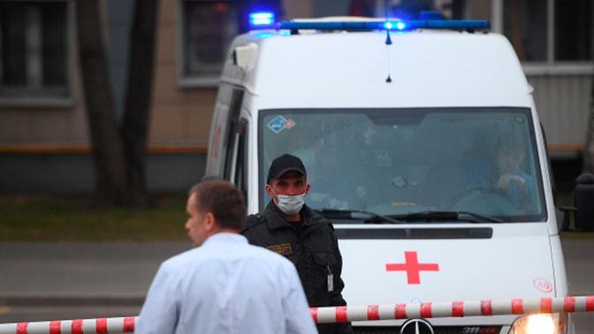 Пациент с коронавирусом умер во Владимирской области