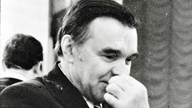 «Большая утрата»: Шойгу выразил соболезнования в связи со смертью Бондарева