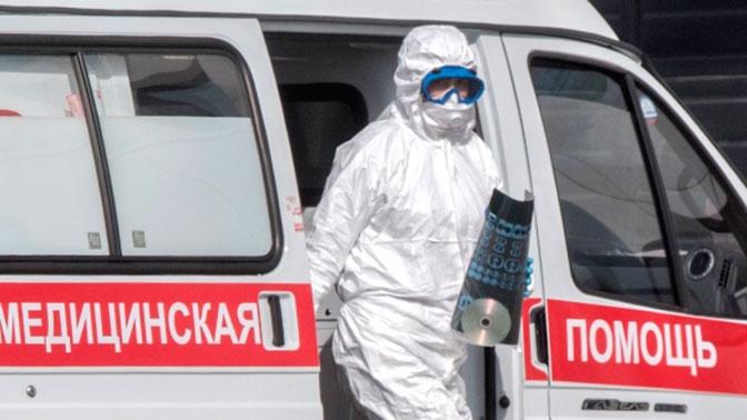 В Перми умер первый пациент с коронавирусом