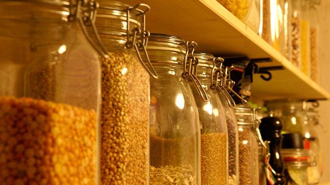 Совет ЕАЭС ввел запрет на вывоз продуктов из-за пандемии