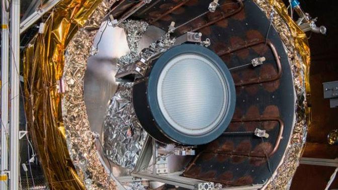 NASA готовит удар по летящему к Земле астероиду