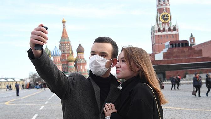 В России иностранцам продлят визы на 90 дней из-за пандемии
