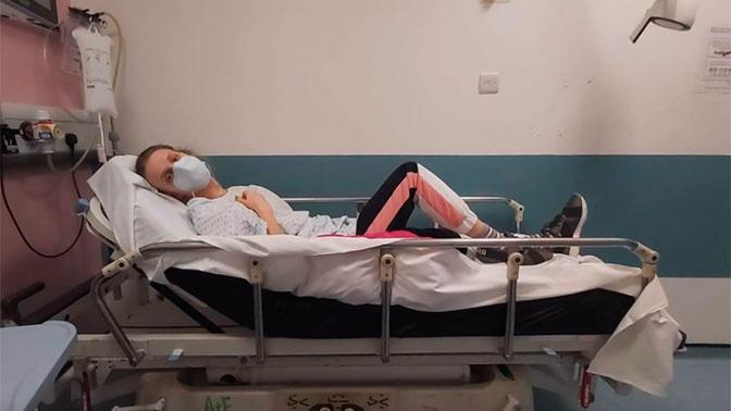 «Я не могла дышать»: уроженка Белоруссии рассказала о первых симптомах коронавируса