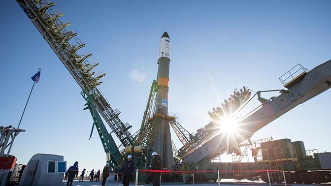На МКС запустят «Ракету Победы» в преддверии 9 Мая