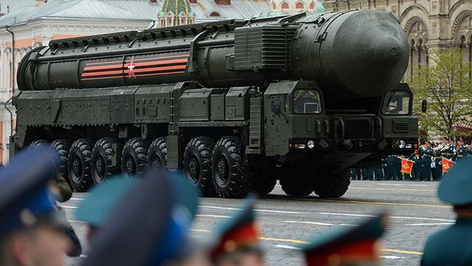 Кремль: решение о переносе парада Победы в Москве не принималось